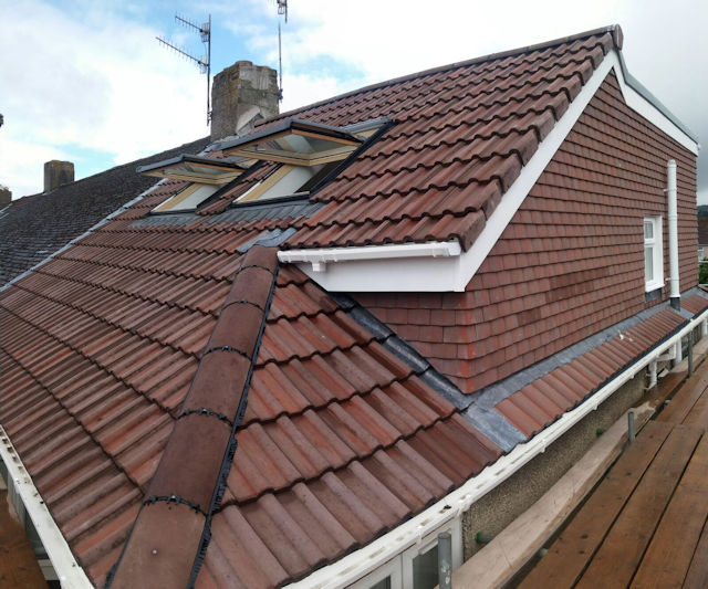 <small>CORSOL</small>ROOFING